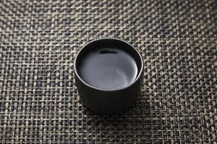 日本酒の写真素材 [FYI04749213]