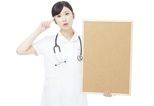 看護師の写真素材 [FYI04749246]
