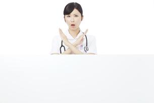 看護師の写真素材 [FYI04749476]
