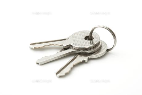 鍵の写真素材 [FYI04749584]