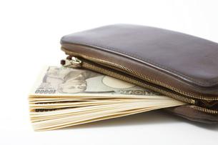 財布の写真素材 [FYI04749720]