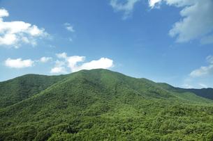 山の写真素材 [FYI04749982]