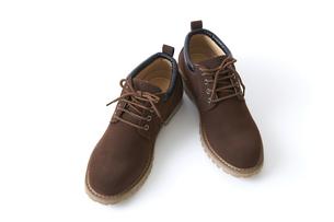 履物/靴の写真素材 [FYI04750047]