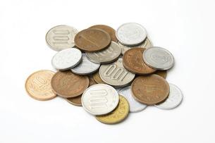 コイン/お金の写真素材 [FYI04750216]