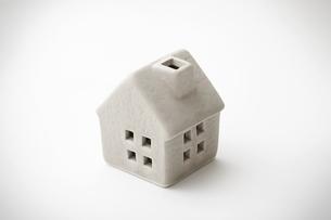 住宅イメージの写真素材 [FYI04750236]
