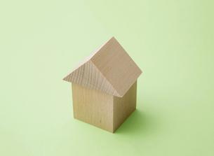 住宅イメージの写真素材 [FYI04750247]