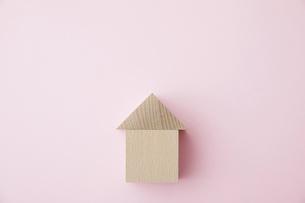 住宅イメージの写真素材 [FYI04750272]
