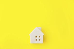 住宅イメージの写真素材 [FYI04750276]