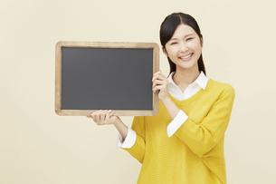 日本人女性の写真素材 [FYI04750342]