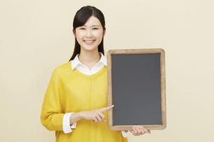 日本人女性の写真素材 [FYI04750393]