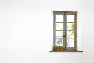 窓の写真素材 [FYI04750605]