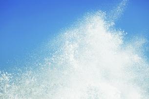 水の写真素材 [FYI04750678]