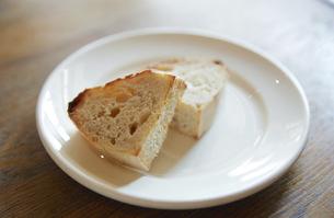 パンの写真素材 [FYI04750757]
