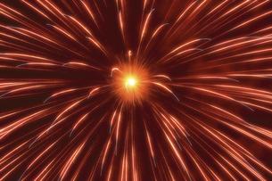 花火の写真素材 [FYI04750794]