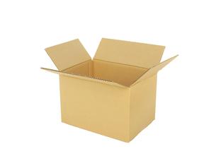 段ボール箱の写真素材 [FYI04750803]
