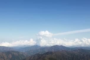 山の写真素材 [FYI04750864]