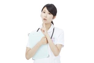 看護師の写真素材 [FYI04750891]
