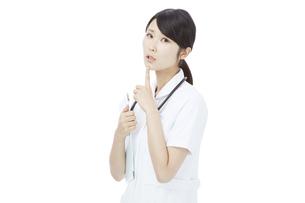看護師の写真素材 [FYI04750928]
