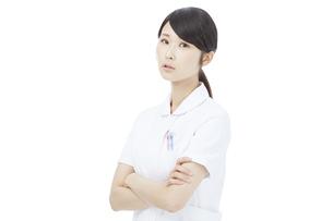 看護師の写真素材 [FYI04750954]