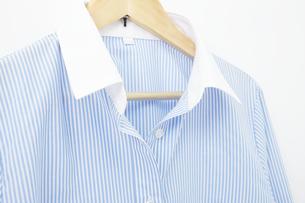 衣類/シャツの写真素材 [FYI04750955]