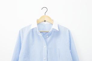 衣類/シャツの写真素材 [FYI04750981]