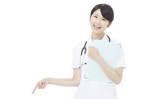 看護師の写真素材 [FYI04751141]