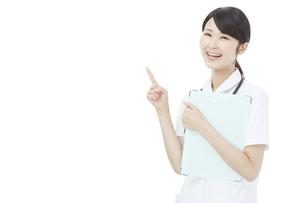 看護師の写真素材 [FYI04751155]
