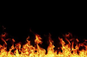 炎の写真素材 [FYI04751176]