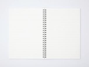 ノートの写真素材 [FYI04751244]