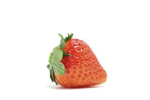 イチゴの写真素材 [FYI04751271]