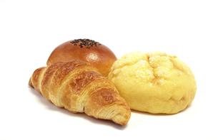 パンの写真素材 [FYI04751289]