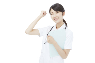 看護師の写真素材 [FYI04751299]