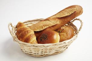 パンの写真素材 [FYI04751306]