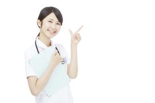 看護師の写真素材 [FYI04751323]
