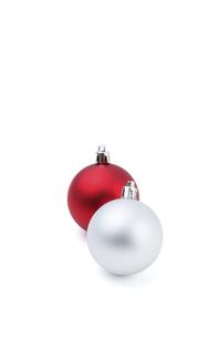 クリスマスオーナメントの写真素材 [FYI04751449]