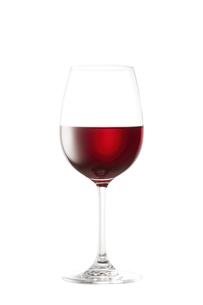 赤ワインの写真素材 [FYI04751607]