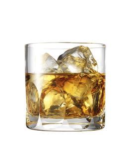 ウイスキーの写真素材 [FYI04751618]