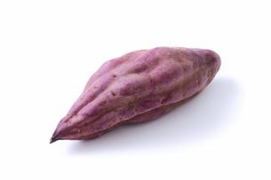 サツマイモの写真素材 [FYI04751976]