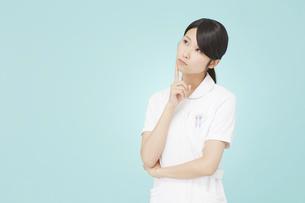 看護師の写真素材 [FYI04752036]