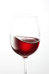 赤ワインの写真素材 [FYI04752042]