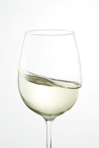 白ワインの写真素材 [FYI04752047]