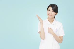 看護師の写真素材 [FYI04752064]
