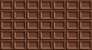 チョコレートの写真素材 [FYI04752065]