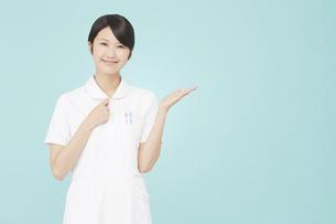 看護師の写真素材 [FYI04752135]