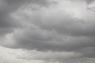 雲の写真素材 [FYI04752140]