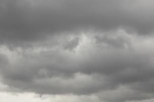 雲の写真素材 [FYI04752145]