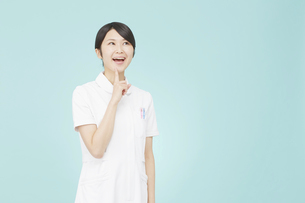 看護師の写真素材 [FYI04752363]