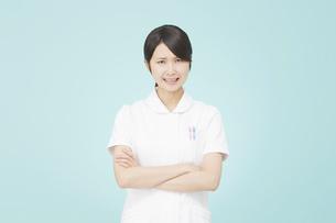 看護師の写真素材 [FYI04752402]