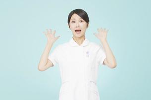 看護師の写真素材 [FYI04752428]