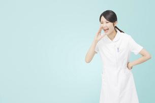 看護師の写真素材 [FYI04752550]